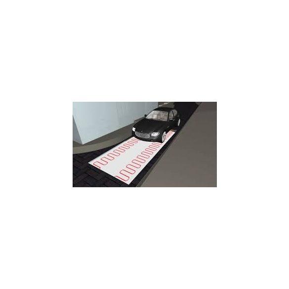 5 SX 28W/m kültéri fűtőkábel 120m 3400W