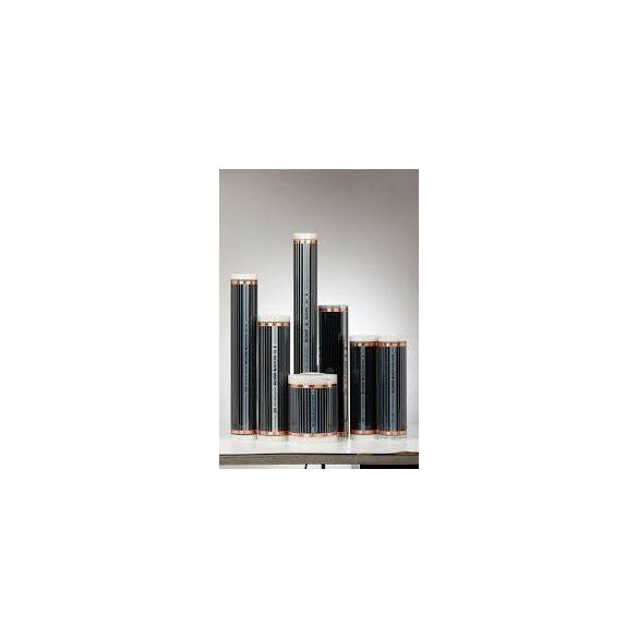 Infra Fűtőfilm 1m széles 220W/m2