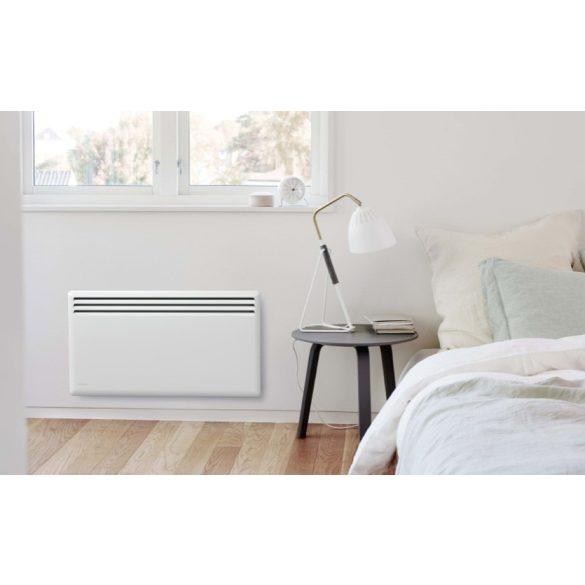b1  NOBO FJORD+2Te fűtőpanel 40cm magas, termosztát (250W)