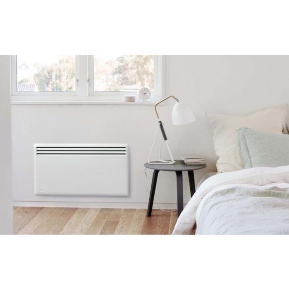 b6  NOBO FJORD+2Te fűtőpanel 40cm magas, termosztát (1500W)