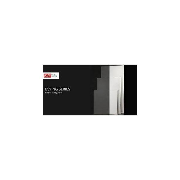 BVF NG 300 Infrapanel 90x30cm fehér alukerettel