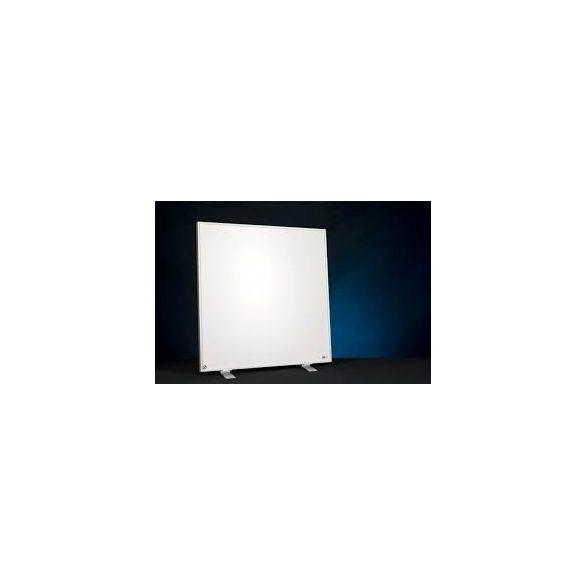 BVF NG 350 Infrapanel 60x60cm fehér alukerettel