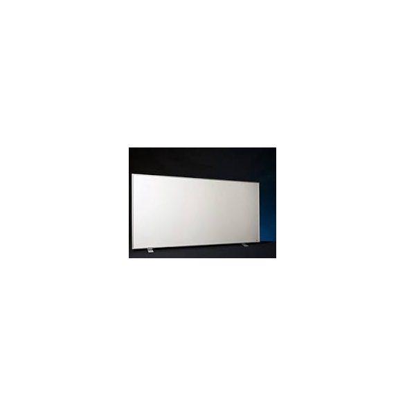 BVF NG 600W Infrapanel 90x60cm fehér alukerettel