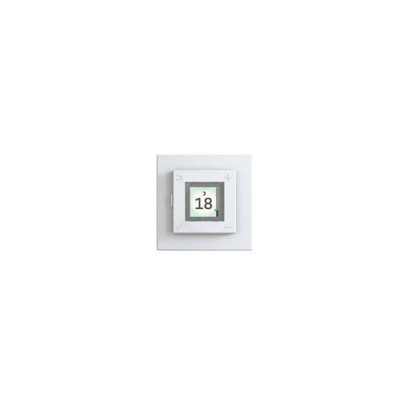 NOBO NTB-2R padlófűtés termosztát.