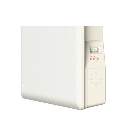 NUL4T 05 NOBO TROMSO 500w beépitett termosztát 40cm magas