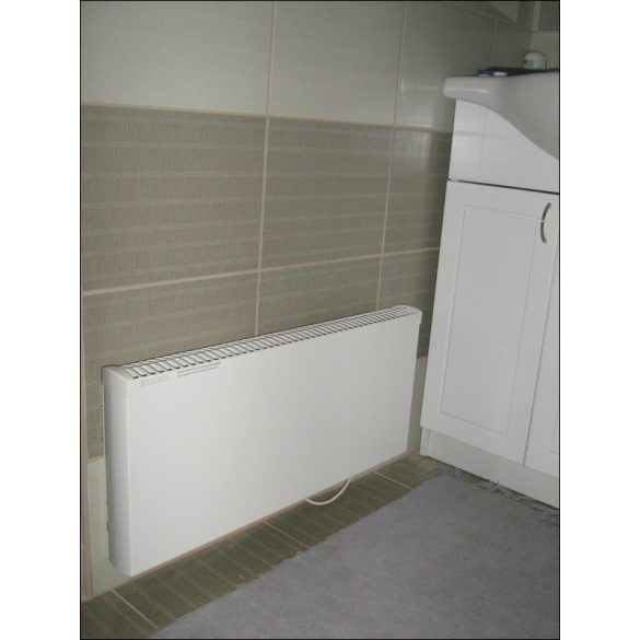9a. ADAX fűtőpanel elektr. termosztát  (600W)