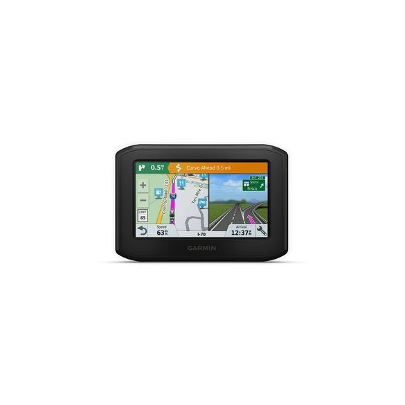 a7 Garmin Zümo 396LMT-S (Motoros GPS)