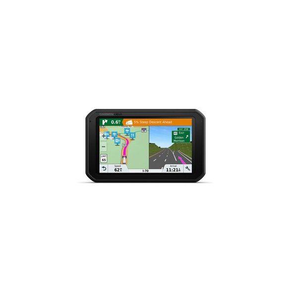 a8 Garmin Dezl 780 LMT (Kamionos GPS)